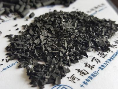 纯水专用活性炭
