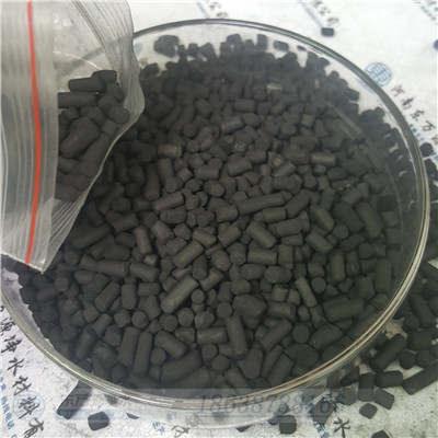 活性炭国家标准,检测和使用中最权威的指标